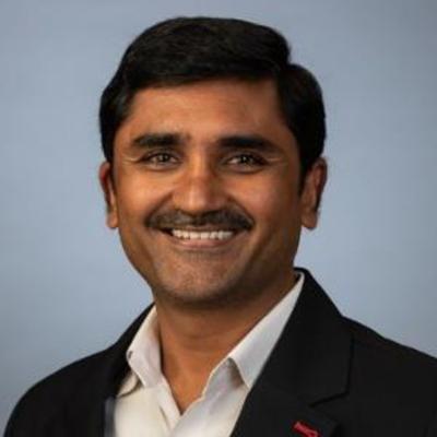 Venkateswara Parimi