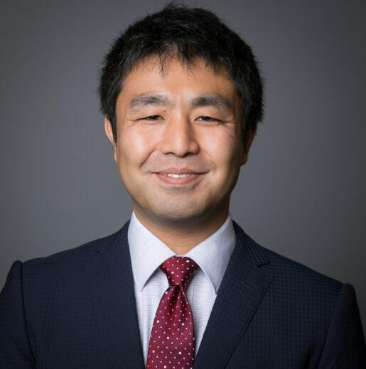 Atsushi ayuta