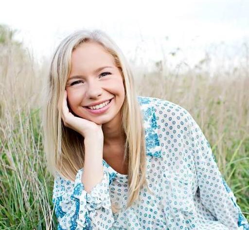Hannah profile new
