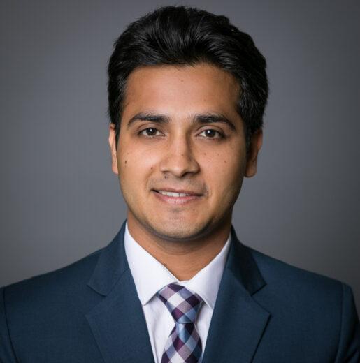 Kshitij Mutha
