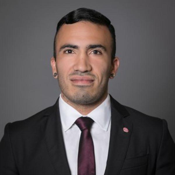 Baron Munoz Sanchez