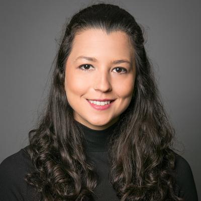 Diana Neves – Cornell Tech'20