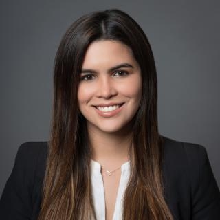 Portrait of Ana Espitia