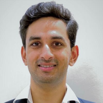 Rutav Mehta