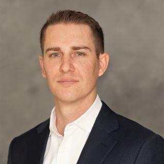Portrait of Greg Sommer