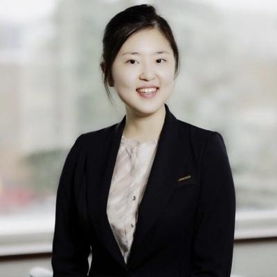 Sophie (Solbi) Hong