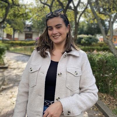 Soraya Quiroga Camacho