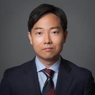 Portrait of Yoshitaka Suda