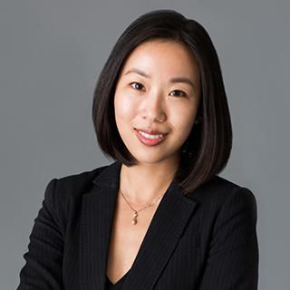 Portrait of Lin Zhang