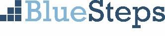 bluesteps logo