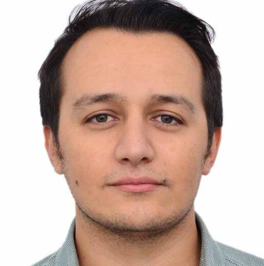 Arif Baran Yardimci