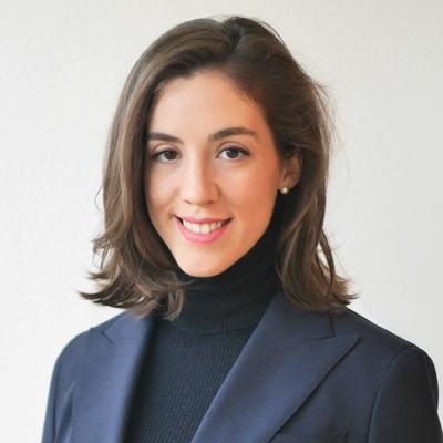 Anne-Victoria Traylor