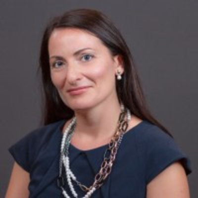 Madalina Sucala – eMBA'22