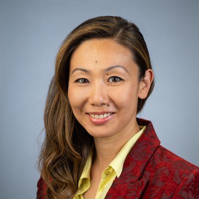 Susan Lin - eMBA'21