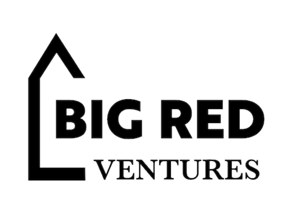 Big Red Ventures logo
