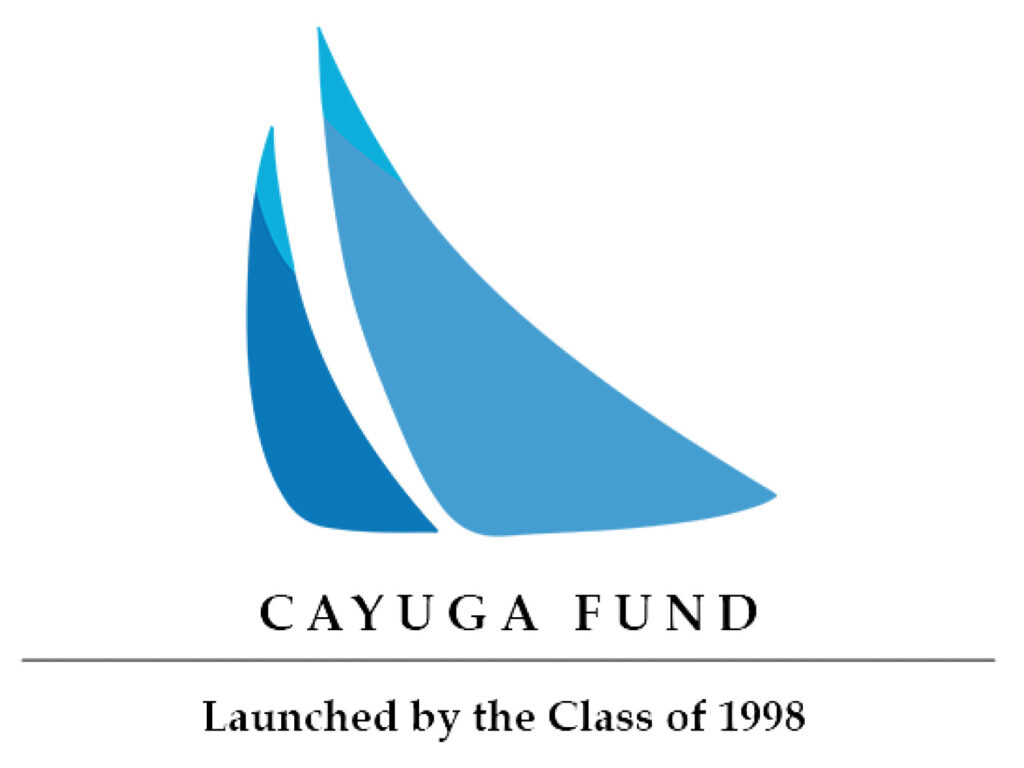 Cayuga Fund logo