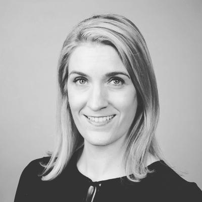 Christina Jacobs - EMBA'21