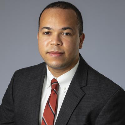 Evan Buchanan - MBA'22