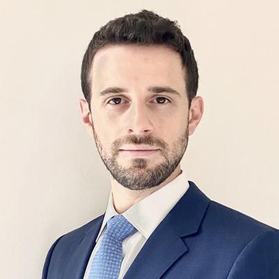 Evan Schreiber - MBA-MS Healthcare Leadership '22
