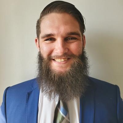 Jacob Aiken-Phillips - MBA'22