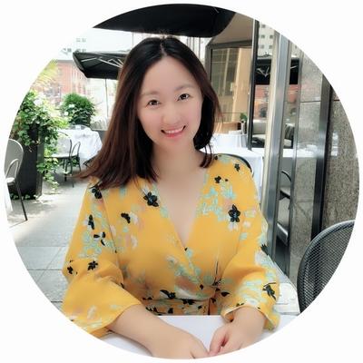 Mary (Yuan) Zhang – EMBA'22