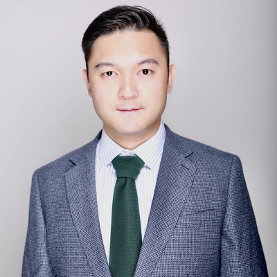 Zhenghao Ma EMBA'2022