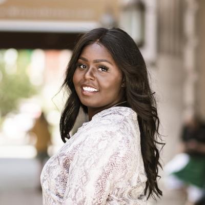 Afua Asantewaa - MBA 2022