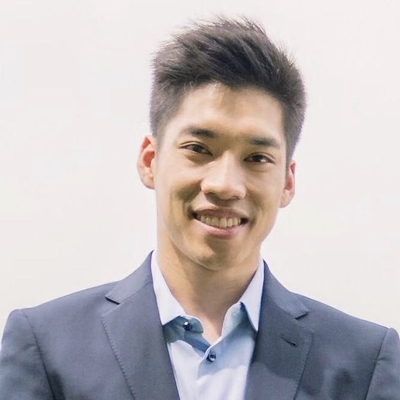 Alex Liu - EMBA 2022