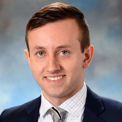 Gleb Margolin - MBA 2022