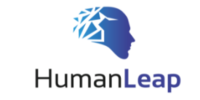 Human Leaps Logo