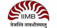 IIMB Logo v2