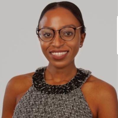 Ivy Ochieng - MBA 2022