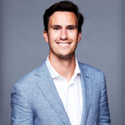 Jock Fullmer – MBA 2022