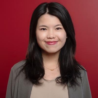 Lily Zeng – MBA 2022