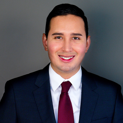 Luis Nares Jaramillo - MBA 2022