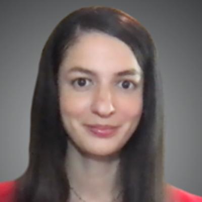 Mariana Flores - MBA 2022