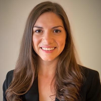 Mary Benman - MBA 2022
