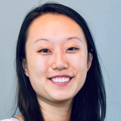 Minwei Cao – MBA 2022