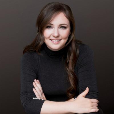 Rebecca Greenway – MBA 2022