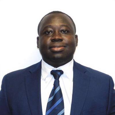 Samuel Baffour-Awuah - MBA 2022