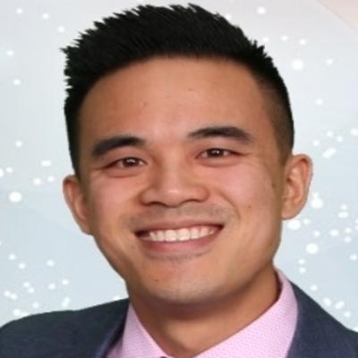 Steve Wong - Cornell Tech 2021