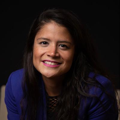 Vanessa A Di Frances - EMBA 2022