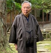 Zengoro Hoshi