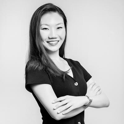 Yifan Wu – MBA 2022
