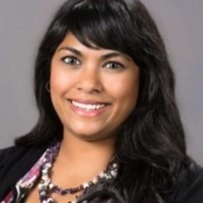 Rajita Goldberg - EMBA 2021