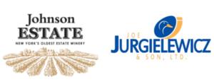 Johnson Estate and Jurgielewicz & Son Ltd logos