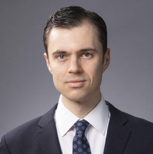 Christopher Nowacki Headshot