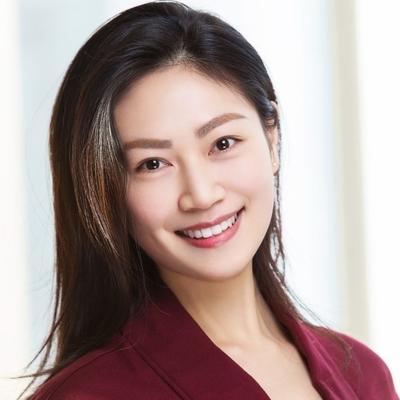Charlotte Zhai