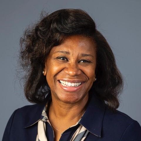Monique DeFour Jones