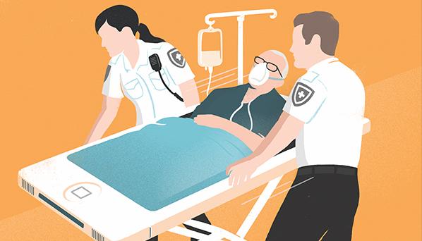 The Digital Revolution Takes on Healthcare